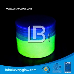 Everyglow LB-Y fluorescent yellow glow